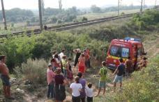 Accident tragic la calea ferată, lângă Paşcani: patru morţi într-o maşină lovită de rapidul Bucureşti- Botoşani