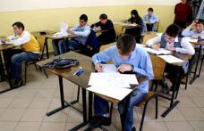 Evaluarea naţională a elevilor de clasa a VIII-a începe astăzi