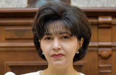 """Doina Federovici: """"Vrem ca în 2020 să avem 1 milion de români cu salariu peste 1.000 euro"""""""