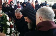 Oficialitățile județului au depus coroane la Dorohoi, în memoria victimelor deportate în Transnistria