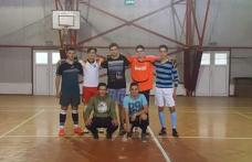 """Finalele Campionatului de fotbal organizat de Colegiul National """"Grigore Ghica"""" Dorohoi"""