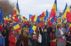 Ziua Națională a României marcată de Consiliul Județean Botoșani