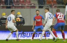 Remiză încinsă între FC Botoșani și Gaz Metan. Fără goluri, dar cu număr record de eliminări!