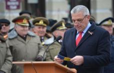 """PSD Botoșani: """"La mulți ani, România!"""""""