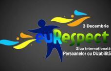 Ziua internațională a persoanelor cu dizabilități sărbătorită de DGASPC Botoșani