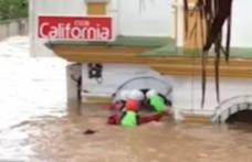 Captivă într-un bar subteran. Modul îngrozitor în care a murit o româncă în inundaţiile din Spania