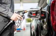 Cu cât se vor ieftini benzina și motorina de la 1 ianuarie