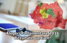BEC a anunțat rezultatele parțiale! PSD câștigă detașat. Vezi cine mai intră în Parlament