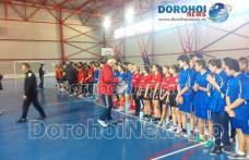 Olimpiada Gimnaziilor, disciplina sportivă Handbal: Vezi cine va reprezenta Dorohoiul la faza județeană!