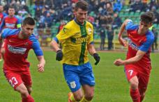 Surpriză URIAŞĂ în Cupa României. Steaua, ELIMINATĂ în optimi de CS Mioveni