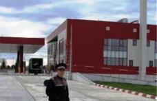 Descoperit la graniţă cu mandat european de arestare