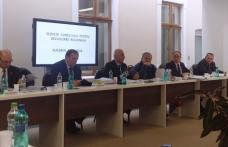 Președintele CJ Botoșani, Costică Macaleți, ales vicepreședinte al Consiliului pentru Dezvoltare Regională Nord-Est
