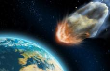 Un asteroid de marimea unei cladiri va trece, luni, foarte aproape de Pamant