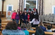 Sofia Vicoveanca a adus daruri copiilor din Dorohoi - FOTO