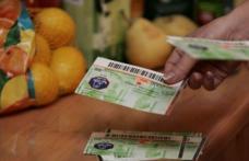 DAS Dorohoi a început distribuirea tichetelor sociale pentru pensionari, persoane cu handicap și cei cu venit minim garantat