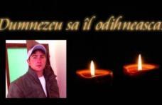 Încă un tânăr botoșănean plecat la muncă în străinătate, a murit. Familia este în stare de şoc!