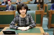 """Senatorul PSD Doina Federovici: """"Ne-am respectat deja prima promisiune față de botoșăneni: am votat pentru a doua oară eliminarea celor 102 taxe"""""""