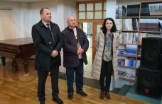 Predare de ștafetă la Memorialul Ipotești - FOTO