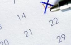 Calendarul admiterii la liceu 2011