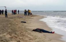Încă o tragedie... Româncă de 45 de ani găsită moartă pe o plajă din Italia!