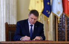 Klaus Iohannis a semnat decretul prin care l-a desemnat premier pe Sorin Grindeanu