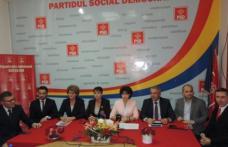 Deputații PSD din Botoșani au votat pentru eliminarea celor 102 taxe nefiscale