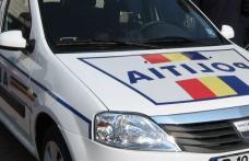 Accident rutier cu părăsirea locului la Hilişeu Horia