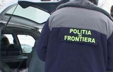 Dosar penal pentru punerea în circulaţie a unui autovehicul neînmatriculat