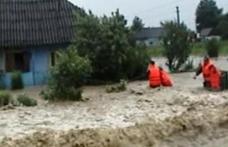Dorohoi : Un an de la potop