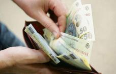 Salariul minim va creşte cu 200 de lei, până la 1.450 de lei de la 1 februarie 2017