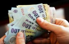 E oficial: Guvernul creste salariul minim la 1.450 de lei de la 1 februarie