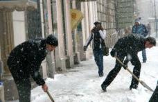 SVSU Dorohoi amintește cetățenilor ce obligații au pe timpul sezonului rece