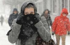 Atenție! În municipiul Dorohoi gerul se va intensifica, astfel încât minimele vor ajunge până la minus 29 grade
