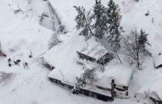 O româncă și cei doi copii ai săi, dispăruți în avalanșa din Italia