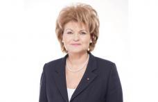 Deputatul PSD Mihaela Huncă a solicitat Ministerului Educației aprobarea pentru înființarea unui Centru Județean de Excelență în Botoșani