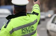 Trei abateri de la normele rutiere săvârșite de un dorohoian
