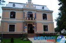 Primăria Municipiului Dorohoi organizează licitație publică deschisă în vederea închirierii mai multor spații