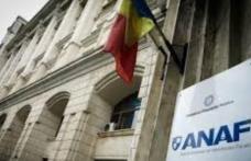 Anunț de ultimă oră de la ANAF. Îi privește pe toți românii cu datorii