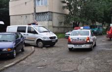Percheziții și descinderi la Dorohoi pentru prinderea evazioniştilor cu alcool