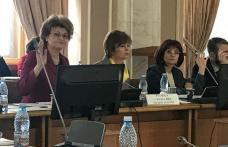 """Mihaela Huncă: """"Am avizat un plus de 3,3 miliarde la bugetul pentru Educație"""