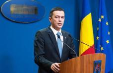 Guvernul a decis să abroge ordonanța care modifică Codurile Penale