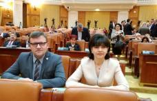 Parlamentarii PSD Botoșani au solicitat Guvernului scăderea chiriilor pentru locuințele ANL
