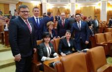 Parlamentarii PSD Botoșani au obținut cel mai mare buget din țară pentru drumurile județene