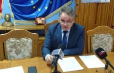 Apelul prefectului Dan Nechifor către administraţia locală pentru a veni în sprijinul fermierilor