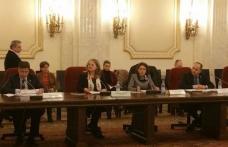 """Senatorul Lucian Trufin """"Vom face o lege în acord cu U.E., care să asigure șanse egale producătorilor români"""""""