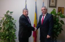 Relațiile transfrontaliere Botoșani (România) – Drochia (Republica Moldova) - în continuă dezvoltare