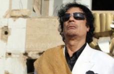 Muammar Kadhafi ameninţă să atace Europa