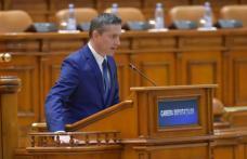 """Costel Lupașcu deputat PSD Botoșani: """"Guvernul trebuie să facă achiziții multianuale pentru vaccinurile copiilor"""""""