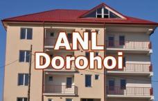 Anunț important făcut de Primăria Dorohoi privind locuințele ANL