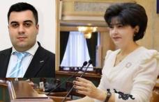 Ministrul Transporturilor - vizită la Botoșani la invitația senatorului Doina Federovici